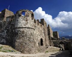 Mytilini Fortress