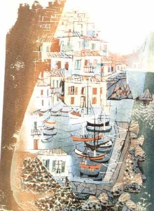 Molyvos by Grammatopoulos
