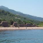 Kayia beach - Skala Sykaminia