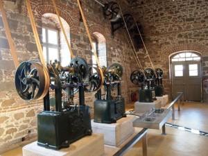 Olive oil museum  - Agia Paraskevi