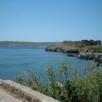 Sigri Fortress