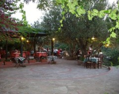 Vafios Tavern